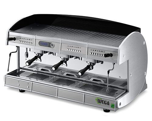 wega sphera espresso machine